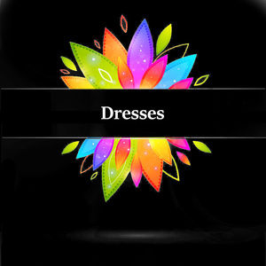 Dresses Banner